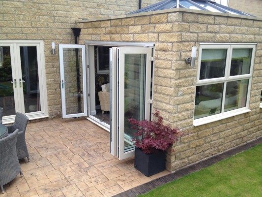 Spectus Conservatories and Orangeries
