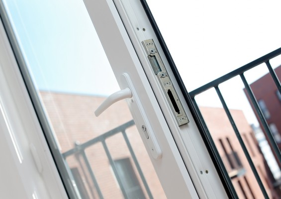 Spectus French Doors