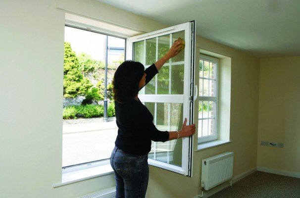 Spectus Tilt & Turn Windows