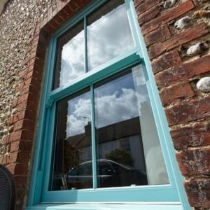 Image of Vertical Sliding Window