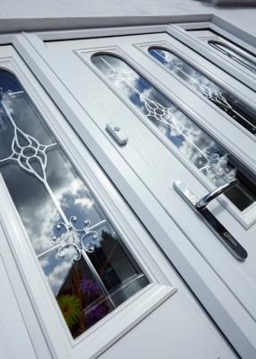 Spectus Residential doors