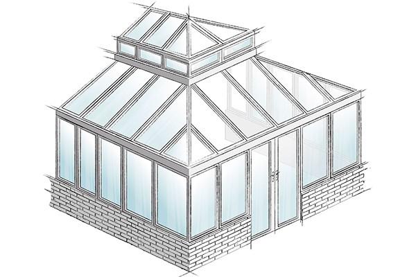 Conservatory Style