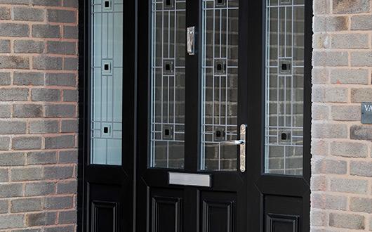 Spectus Composite Doors