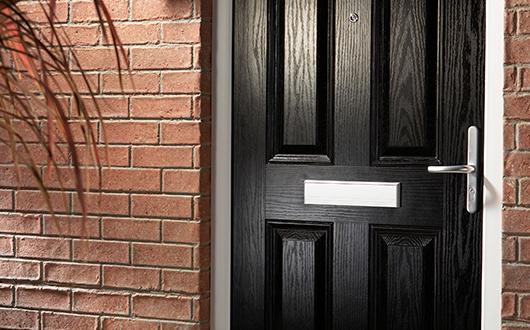 Spectus Doors