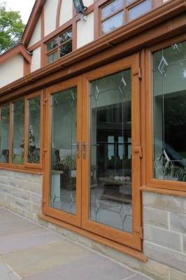 Spectus French Doors