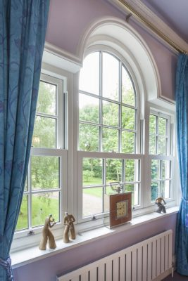 Vertical Slider For Sash Windows Spectus