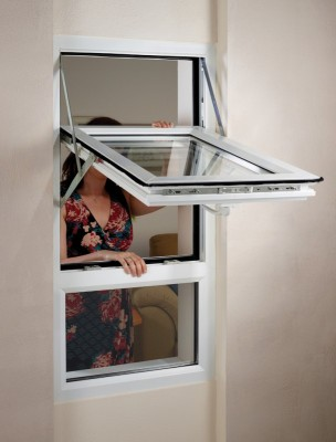 Spectus Fully Reversible Windows