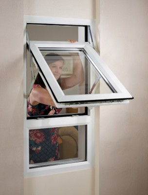 Spectus Fully Reversible Windows