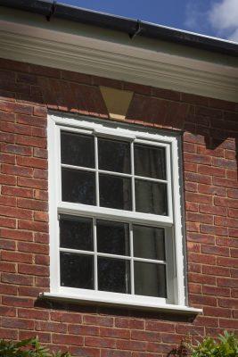 Spectus Windows