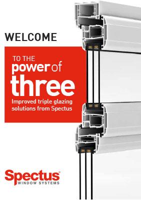 Triple Glazing Solutions
