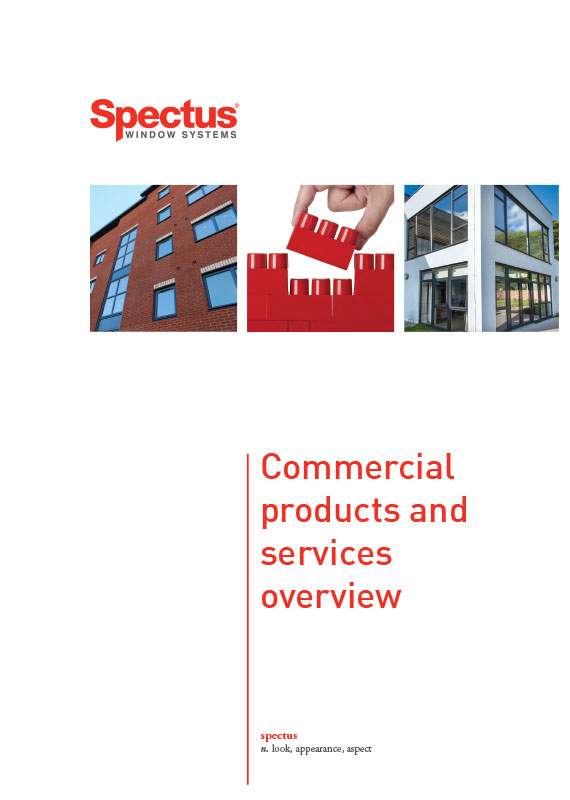 Commercial Products and Services Overview