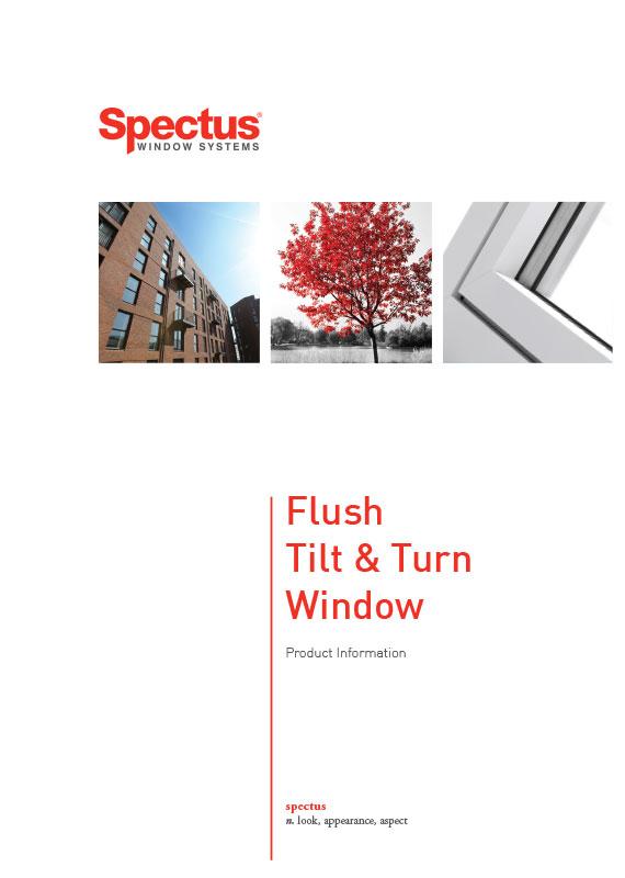 Flush Tilt and Turn