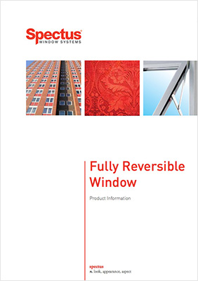 Fully Reversible Windows