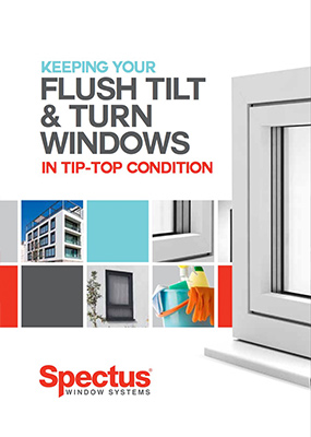 Flush Tilt & Turn Aftercare
