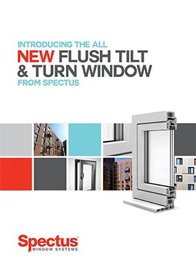 Flush Tilt & Turn