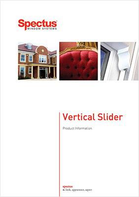 Vertical Slider