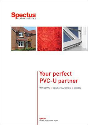 Your Perfect PVC-U Partner