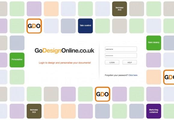 Spectus Go Design Online