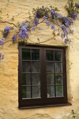 Spectus Flush Casement Windows