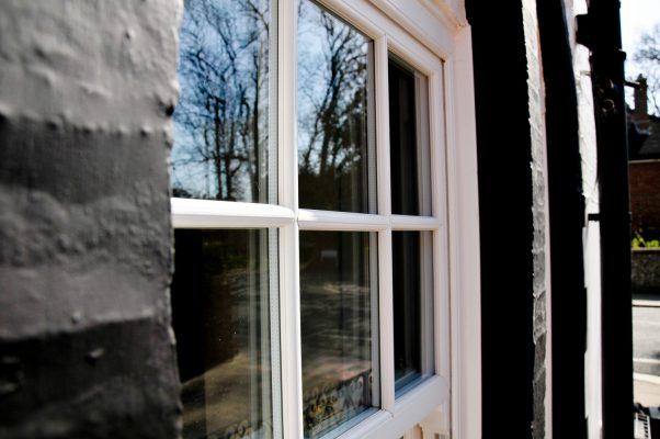 Spectus PVC-U in conservation areas – not as unlikely as you might think