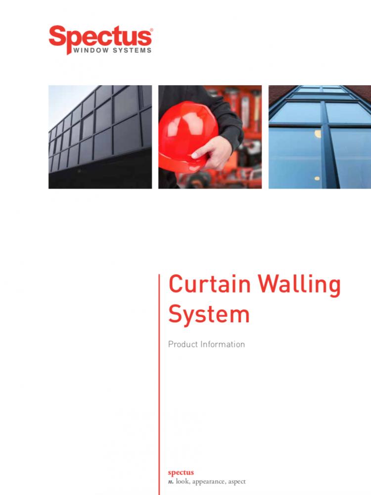 Curtain Walling (coming soon)