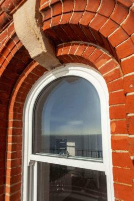 Spectus Vertical Sliding Windows