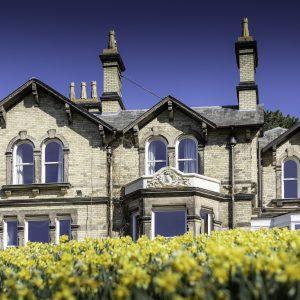 Spectus Windows revamp stunning 1866 property