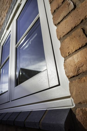 Mercury Glazing adds Spectus flush casement window to its range