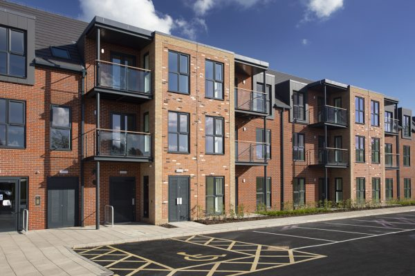 Spectus Spectus delivers required specifications for new build retirement village