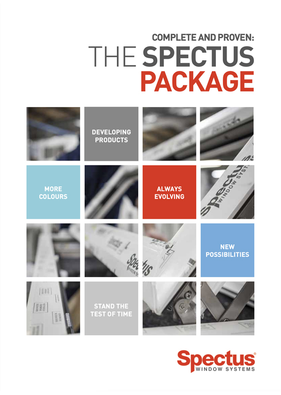 Complete and Proven: The Spectus Package
